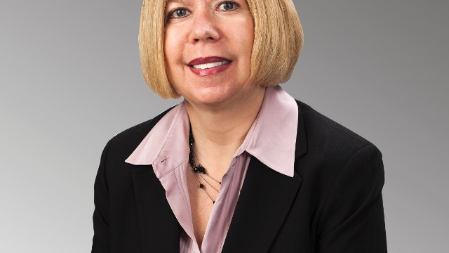 Karen Horting, CEO and Executive Director at the Society of Women Engineers