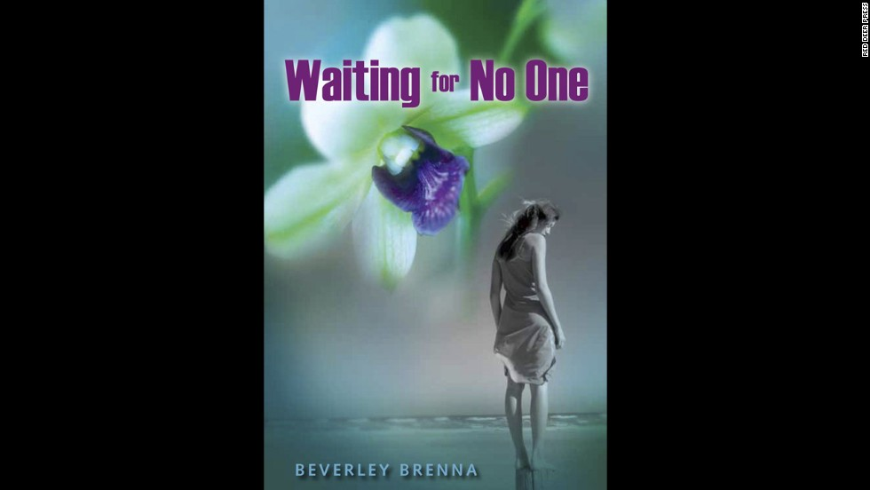 """Waiting for No One"" chronicles 18-year-old Taylor's life with Asperger's syndrome, her struggle for independence and how she connects with Samuel Beckett's play ""Waiting for Godot."" The book is the recipient of the 2012 Dolly Gray Children's Literature Award."