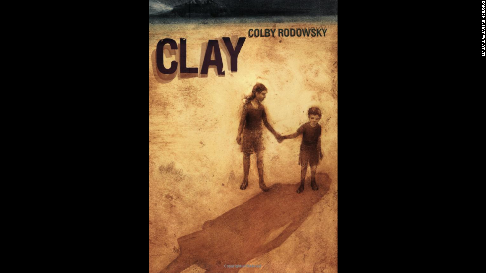 "In ""Clay,"" 11-year-old Elsie and her autistic younger brother, Tommy, have been kidnapped by their emotionally unstable mother, and Elsie has to take risks to save them both."