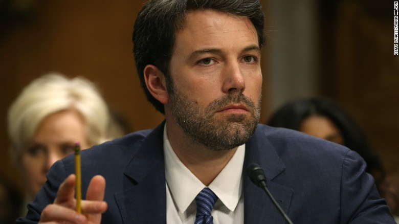 Should Affleck's slavery connection have been censored?