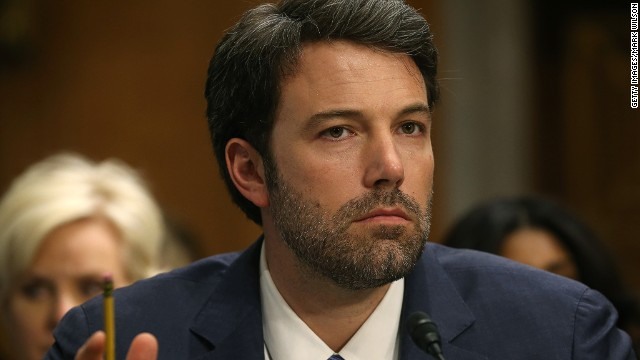 "Ben Affleck got into an argument with Bill Maher on ""Real Time"" Friday night."