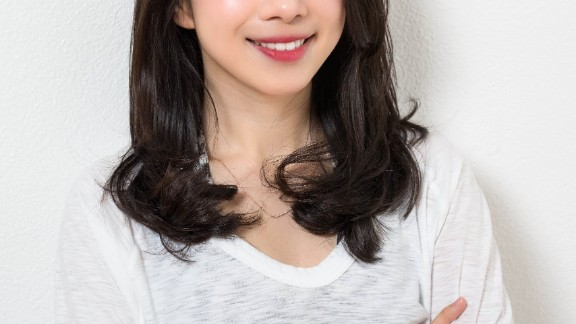 Michelle Sun, Founder and CEO, First Code Academy