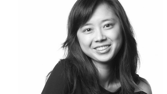 Haiyan Zhang, Innovation Director at Lift London, Microsoft Studios