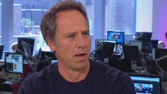 Mike Rowe sings opera on live television - CNN Video