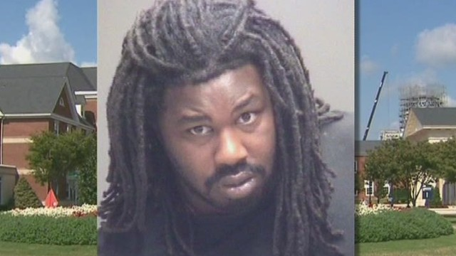 Jesse Matthew accused of two sex assaults