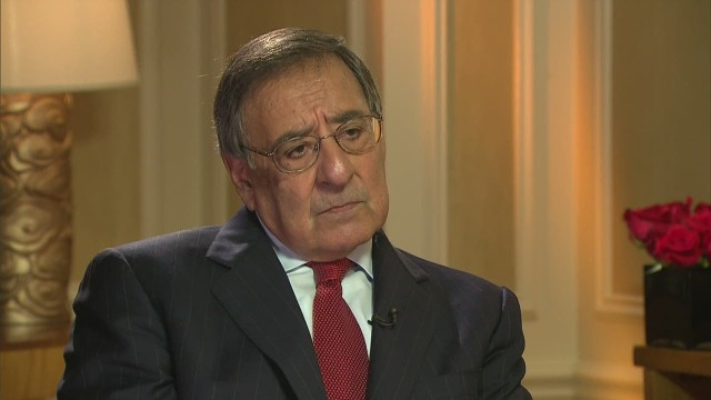 Panetta: Obama too eager to leave Iraq
