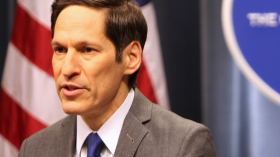 """Centers for Disease Control and Prevention Director <a href=""""http://www.cnn.com/2014/10/02/opinion/frieden-ebola-first-patient/index.html"""">Dr. Tom Frieden</a> has led the effort to evacuate and treat American patients and has helped U.S. hospitals prepare for a possible outbreak at home. The CDC also has teams working in West Africa assisting with contact tracing and infection control."""