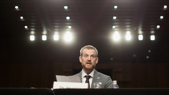 """<a href=""""http://www.cnn.com/2014/08/21/health/ebola-patient-release/"""">Dr. Kent Brantly</a> contracted Ebola while working as the medical director for Samaritan's Purse Ebola Care Center in Monrovia, Liberia. He was the first person to be treated with the experimental drug ZMapp and was the first patient to be brought home to the United States."""