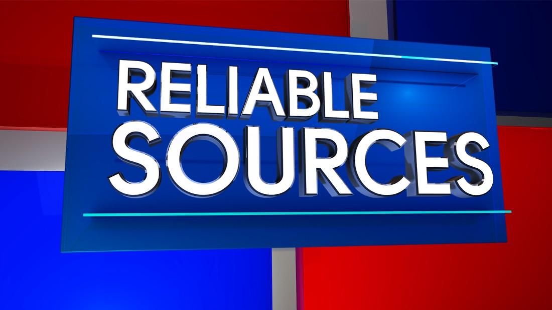Cnns Reliable Sources Cnn