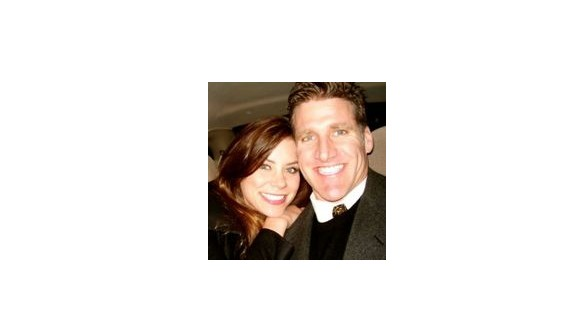 Brittany Maynard and Dan Diaz