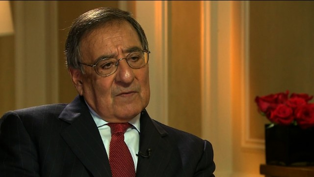 Panetta attacks Obama on ISIS, leadership