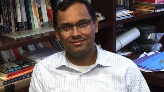 Sandeep Jauhar