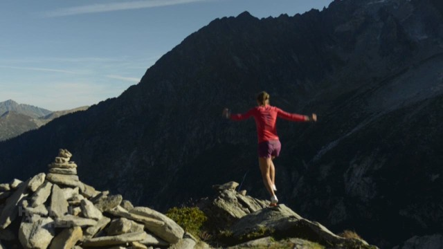 What is skyrunning?