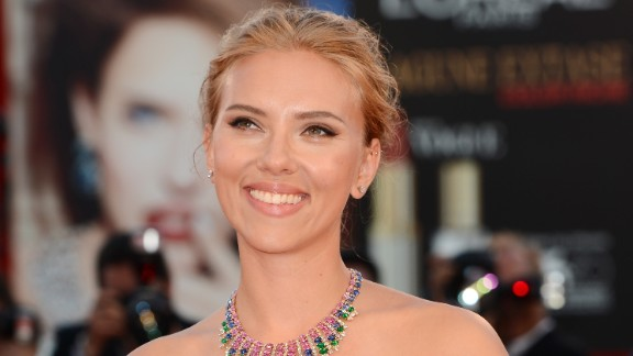 "Scarlett Johansson is reportedly joining other fellow movie stars on the small screen. The actress has signed up for a limited TV series based on the Edith Wharton novel ""The Custom of the Country."""
