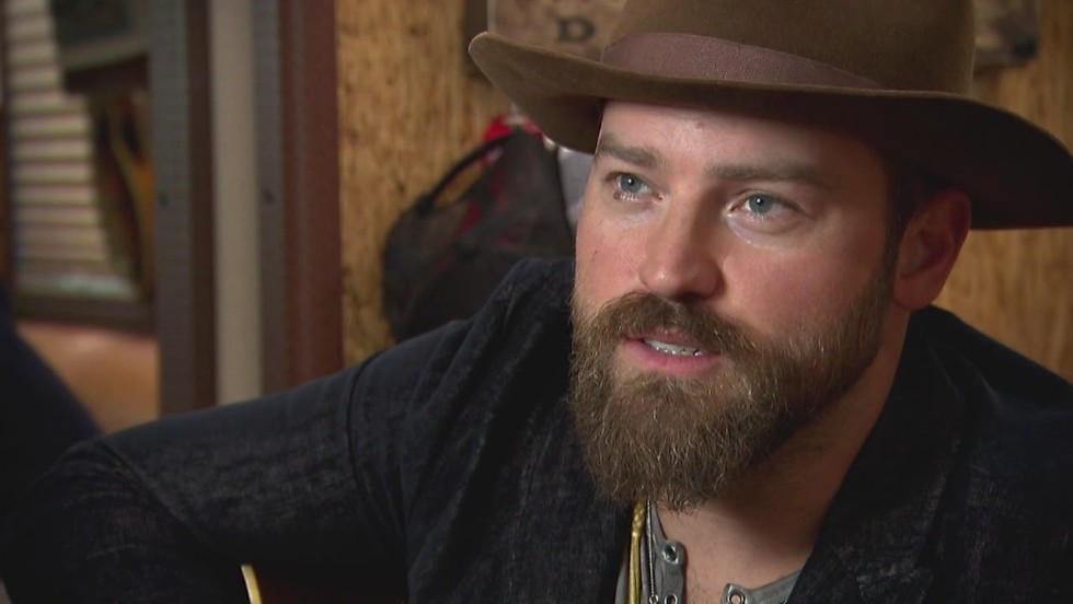Zac brown band serves up dinner and a show cnn m4hsunfo