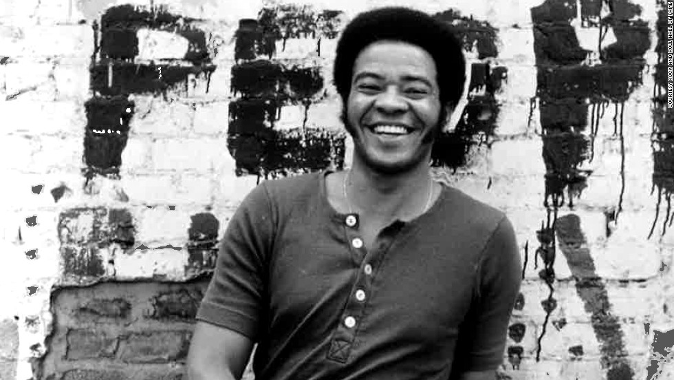 "The smooth-voiced Bill Withers broke out with the hit single ""Ain't No Sunshine"" in 1971 and the classic album ""Still Bill"" the next year, with such hits as ""Lean on Me""  and ""Use Me."""