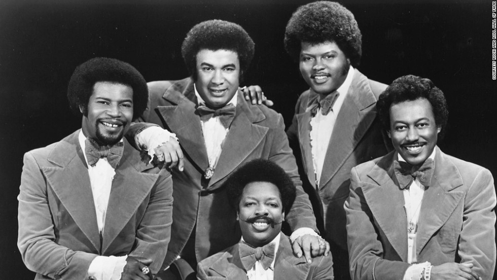 "The<a href=""http://www.cnn.com/2003/SHOWBIZ/Music/08/12/spinners.set/""> legendary Spinners</a> had their biggest hits with such songs as ""I'll Be Around"" and ""Could It Be I'm Falling in Love,"" many produced by Thom Bell."