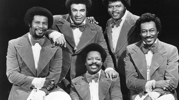 """The legendary Spinners had their biggest hits with such songs as """"I'll Be Around"""" and """"Could It Be I'm Falling in Love,"""" many produced by Thom Bell."""