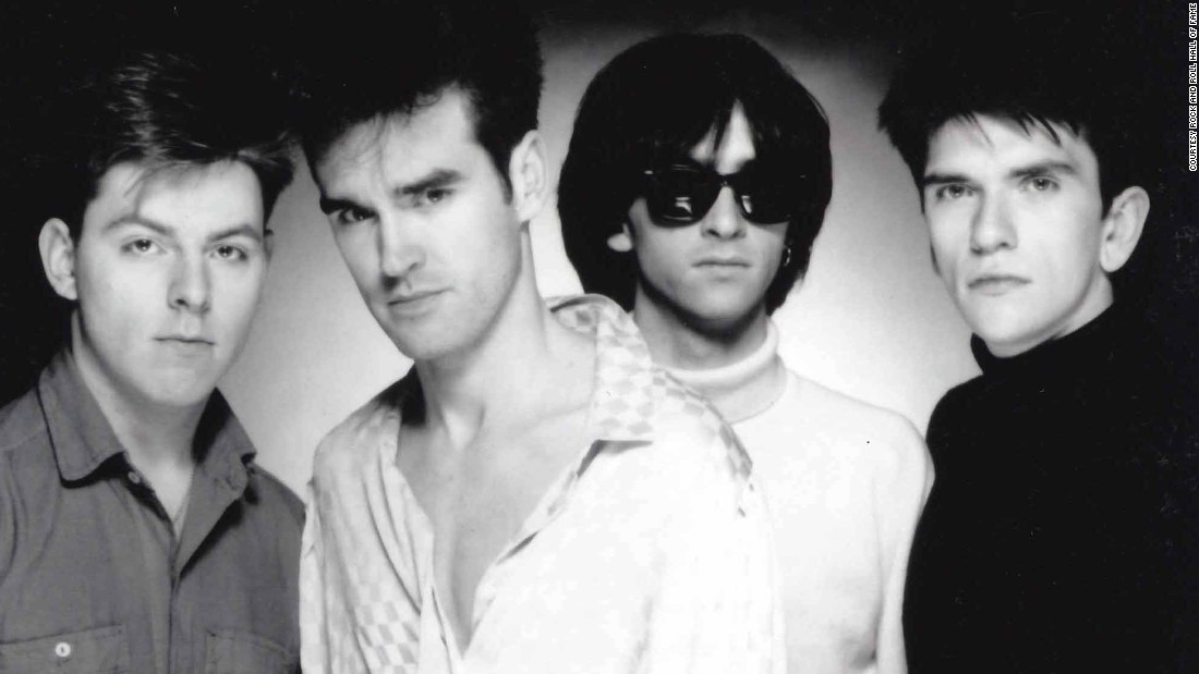 Despite breaking up at the height of their fame in 1987, the Smiths remain one of the most important alternative rock bands to come out of England.