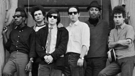 """The Chicago-based Paul Butterfield Blues Band took rock 'n' roll back to its roots while adding elements of jazz and psychedelia, particularly in its landmark 1966 album, """"East-West."""""""