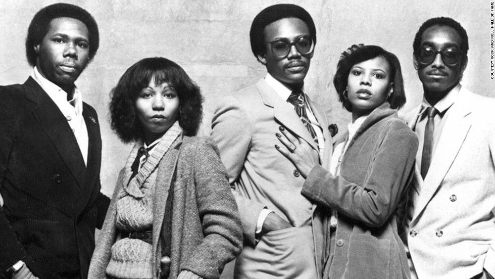 "Chic, whose hits include ""Le Freak"" and ""Good Times,"" helped define late-'70s dance music."
