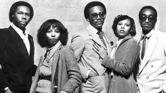 """Chic, whose hits include """"Le Freak"""" and """"Good Times,"""" helped define late-'70s dance music."""