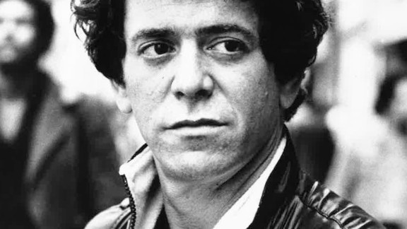 """Lou Reed's band, the Velvet Underground, was inducted into the Hall in 1996. As a soloist, Reed's works include the song """"Walk on the Wild Side"""" and the album """"The Blue Mask."""""""