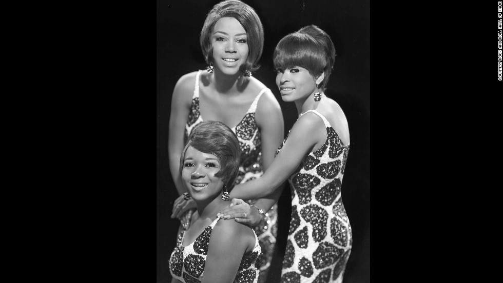 "The Marvelettes had hits with ""Please Mr. Postman"" (Motown's first No. 1 song), ""Beechwood 4-5789"" and ""Don't Mess with Bill."""