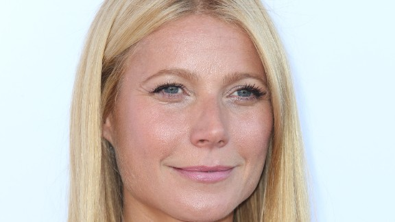 LOS ANGELES, CA - OCTOBER 08: Actress Gwyneth Paltrow attends the Academy Of Motion Picture Arts and Sciences' Hollywood Costume Luncheon at Wilshire May Company Building on October 8, 2014 in Los Angeles, California. (Photo by Frederick M. Brown/Getty Images)