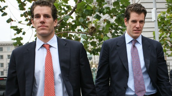 The Winklevoss brothers recently admitted defeat in their efforts to prove Facebook founder and Harvard associate Mark Zuckerberg appropriated their ideas for the social network.