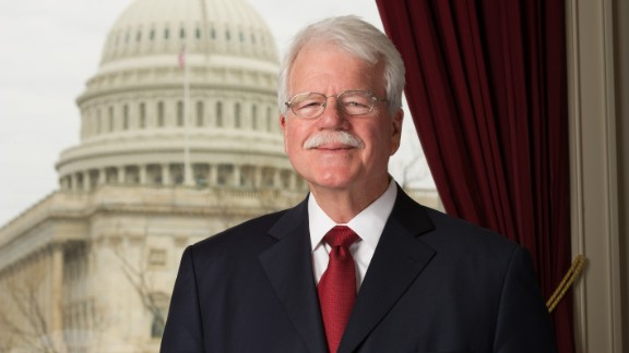 Rep. George Miller