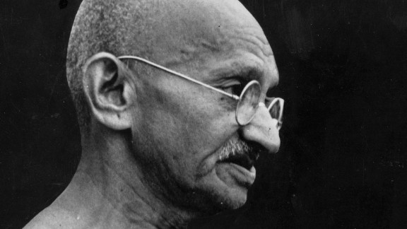 Indian independence leader Mahatma Gandhi is widely recognized as one of the most-snubbed nominees. His name is virtually synonymous with peace.