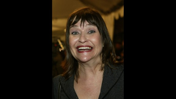 Actress and comedian Jan Hooks died in New York on October 9. Her representative, Lisa Lieberman, confirmed the death to CNN but provided no additional information. According to IMDb.com, Hooks was 57.