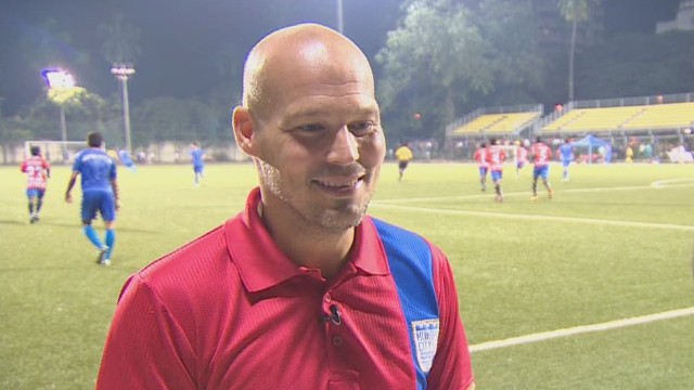 Ljungberg ready for Indian Super League