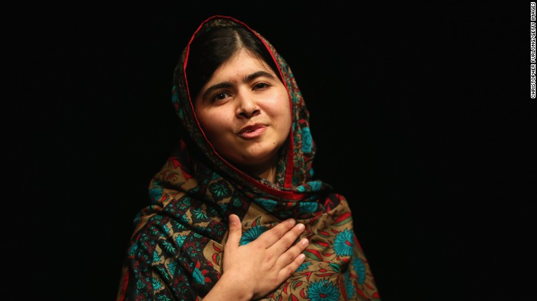 Malala Yousafzai is going to Oxford University