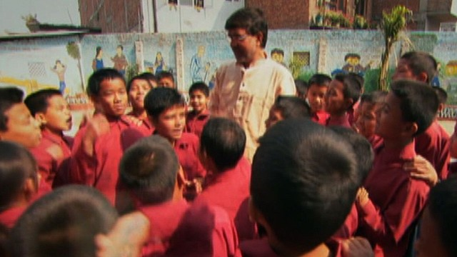 Kailash Satyarthi: We lack compassion