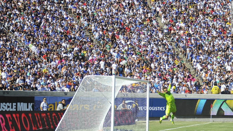 Thohir is a great believer in the power of globalization. Inter toured the United States in preseason and 62,000 fans watched this friendly against Real Madrid in Berkeley, California.