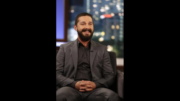 Over the past year, Shia LaBeouf