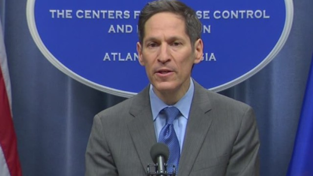 CDC outlines protocol to deal with Ebola