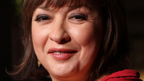 Actress Elizabeth Pena died October 14, according to her manager. She was 55.