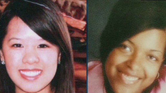Nurses Nina Pham, left, and Amber Vinson were infected with Ebola, bringing the role of nurses into sharp relief.
