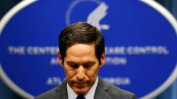 These are the '10 plain truths' about the coronavirus pandemic, according to former CDC Director Dr Tom Frieden