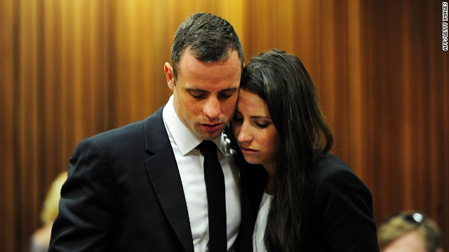 Reeva's cousin: Pistorius needs to pay