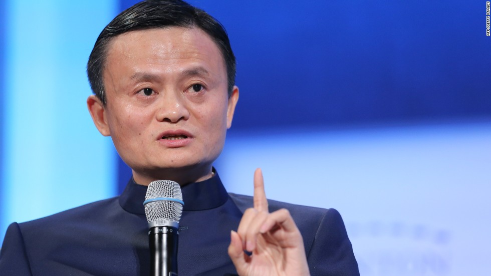 "<strong>Honesty: Jack Ma</strong><br />When he relinquished his post as Alibaba's CEO last year, Ma sent a candid email to staff explaining his decision. ""That he said to his employees, 'look my successor might be struggling so please support him,' I think is quite admirable,"" says Adonis. Knowing when to let others take a business and scale it up, as leadership author Andrew St George suggest Ma has done, is also another trait of a great leader."