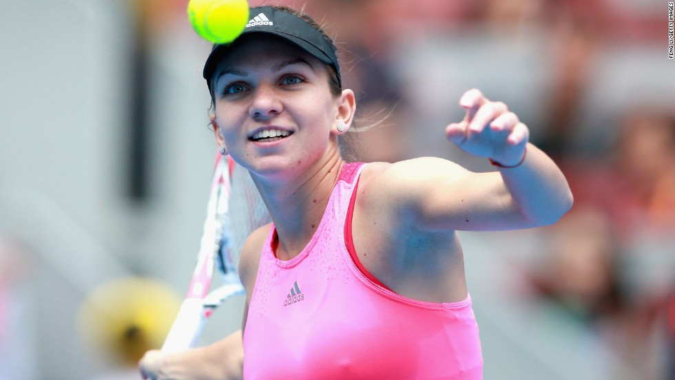 Simona Halep followed up an excellent 2013 with an even better 2014. Is a first grand slam title on the way in Melbourne?