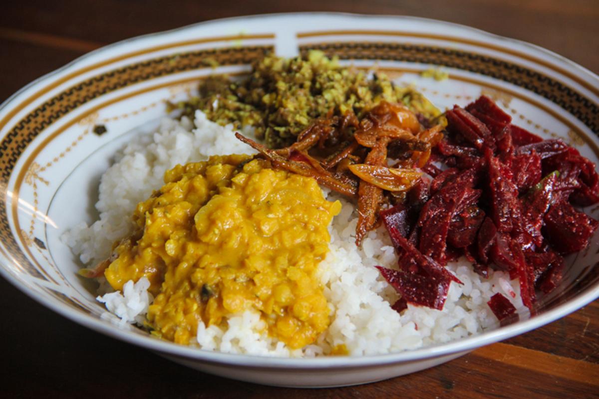 food deals in sri lanka