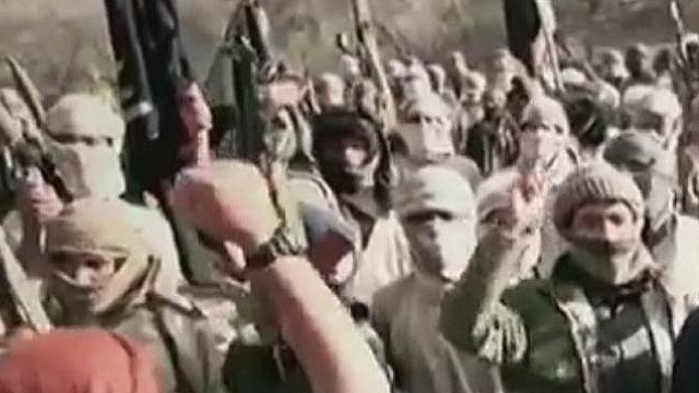 Al Qaeda in Yemen poses terror threat
