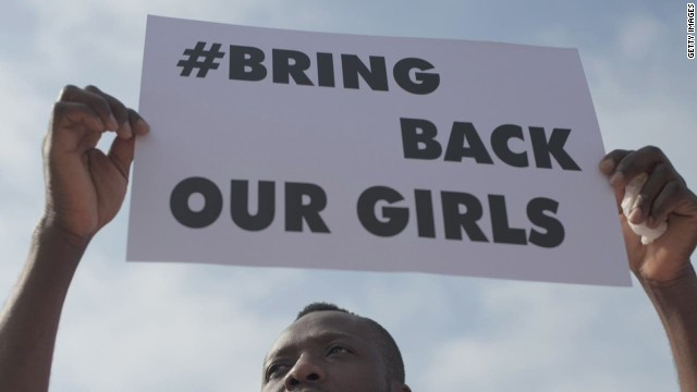 Hope for Nigeria's missing schoolgirls