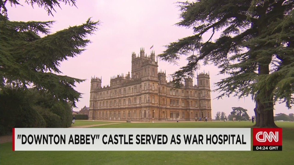 'Downton Abbey' movie trailer gets royal treatment