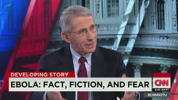 sotu crowley nih dr anthony fauci on clipboard man and ebola precautions_00024111.jpg